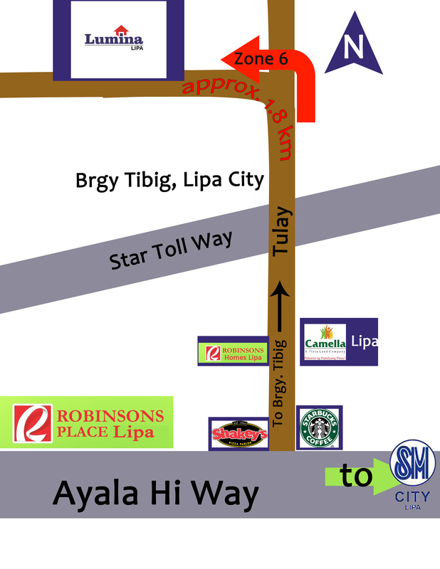 Lipa City House Of Travel And Tours Website